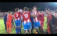 El Algeciras juvenil A logra el ascenso a Liga Nacional