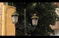 El Ayuntamiento mejora las farolas de la calle Inmaculada