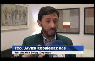 El Ayuntamiento ofrece a Alternativas el uso y gestión de las instalaciones deportivas López Hita