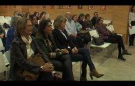 El centro documental acoge una lectura de libros en braille con motivo de la Semana de la ONCE