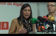 El PSOE exigirá en el Parlamento andaluz la retirada del decreto de reforma de la estiba