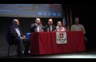 Apadis y Policía Local recuerdan a las víctimas de accidentes de tráfico