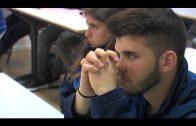 """Hoy en el Colegio Los Pinos, Ricardo Alfonso Álvarez y """" el arbitraje, un papel imprescindible"""""""