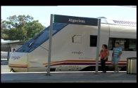 Junta pide a Fomento respuesta para el desarrollo de infraestructuras como la Algeciras-Bobadilla