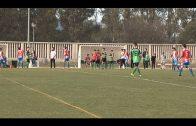 La cantera del Algeciras C.F. se prepara para una nueva jornada de liga