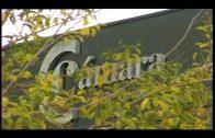 Landaluce visita las obras de reparación del skate park