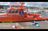 La ONG Caminando Fronteras denuncia que 30 inmigrantes han muerto este año en aguas del Estrecho