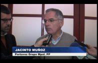 Los portavoces analizan los índices de delincuencia en Algeciras y la seguridad en el  Florida