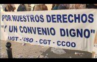 Los sindicatos se manifestarán el 18 de abril, contra las actuaciones de los inspectores médicos