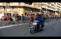 Manuel Vivanco, 68º en la Maratón de Barcelona en su camino hacia el Ironman de Bolton