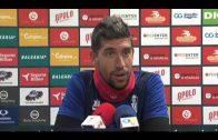 Máxima rivalidad para conseguir un puesto en el 11 titular del Algeciras CF