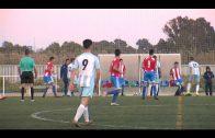 Mismo guión, derrota del Algeciras B y victorias para los juveniles