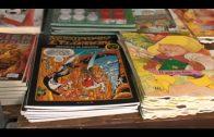 Pintor cierra con AFSUR su participación en la próxima edición de la Feria del Libro