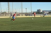 Pleno de victorias para la cantera del Algeciras CF