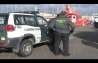 Salvamento Marítimo rescata una patera con once inmigrantes cerca de Tarifa
