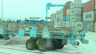 APM Terminals Algeciras concluye con éxito el XI Global Safety Day