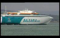 Balearia asegura que el despido de la candidata de CCOO ha sido disciplinario