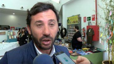 """Celebradas este fin de semana I Jornadas """"Algeciras Otaku"""" organizadas por Juventud"""