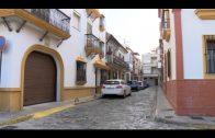 Comienzan en unos días las obras en la calle Libertad que tienen un importe de 57.000 euros