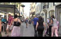 El alcalde muestra su satisfacción por el inicio de los trabajos en el tramo Algeciras-Almoraima