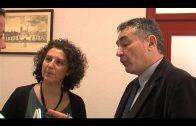 """El alcalde se reúne con la Fundación Yehudi Menuhin de cara al proyecto educativo """"Mus-e"""""""