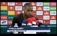 El Algeciras CF jugará en Arcos el domingo a las 19 horas