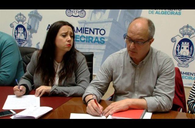 El Ayuntamiento de Algeciras celebra pleno ordinario este viernes a partir de las cinco de la tarde