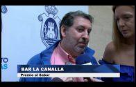El Ayuntamiento entrega las distinciones del II Concurso de Tapas de Cuaresma de Apymeal