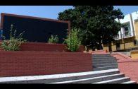 El Ayuntamiento toma medidas para preservar un mural de Pepe Barroso