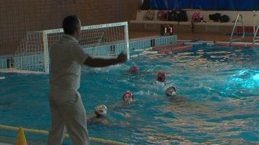El Club Waterpolo Algeciras vuelve a la competición tras el parón de Semana Santa