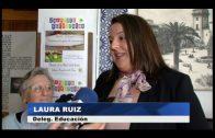 El colegio Huerta de la Cruz celebra las jornadas culturales con motivo de su centenario