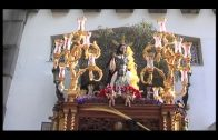 El domingo, la Borriquita y la Oración del Huerto abren la Semana de Pasión Algecireña