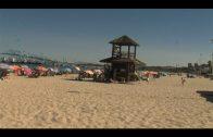 El Grupo Municipal Socialista urge al gobierno a que prepare las playas ante la Semana Santa