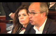 EL Psoe insta al PP a que aplique la tasa a grandes empresas eléctricas y de gas