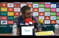 Guti, contento con la victoria en el partido que más le preocupaba