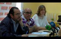 IU apoya la manifestación convocada contra los abusos de la inspección médica y las mutuas