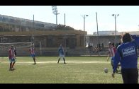 La cantera del Algeciras C.F. retoma la competición tras el parón de Semana Santa