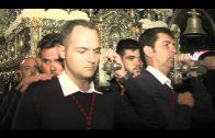 La Guardia Civil acompañará como Hermano Mayor a la Archicofradía del Cristo de la Buena Muerte