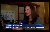 La Junta de Gobierno estudia las propuestas de Bienestar Social para ayudas escolares