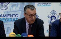 Renfe transbordará servicios de Media Distancia y Altaria de Algeciras este fin de semana por obras