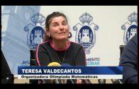 La VI Olimpiada Matemática Thales-Ayuntamiento de Algceiras se celebrará este miércoles