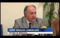 Landaluce defenderá una moción en el senado sobre el nuevo CIE para Algeciras