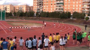 Los dos equipos del Bahía, en la lucha por el podium en el Campeonato de Andalucía de Clubes