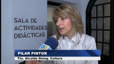 """Los más pequeños se adentran en la Algeciras preislámica de la mano de """"Sabadeo de Museo"""""""