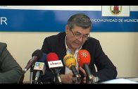 """Luis Ángel Fernández considera """"insuficiente"""" la inversión del Gobierno en Algeciras-Bobadilla"""
