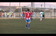 Pleno de victorias para el Algeciras CF