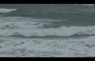 Alerta amarilla en el Estrecho por fenómenos costeros