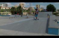 Algeciras disfrutó del II Campeonato de Scooter