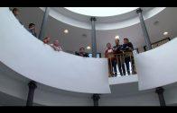Alumnos del Colegio Andalucía continúan con las visitas culturales de la oferta educativa municipal