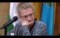 """Ana Rossetti presenta la reedición de su obra  """"Alevosías"""""""